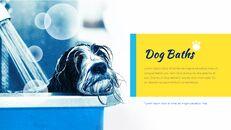 애완동물 살롱 Google 슬라이드의 파워포인트_04
