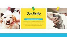 애완동물 살롱 Google 슬라이드의 파워포인트_05