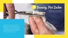 애완동물 살롱 Google 슬라이드의 파워포인트_15