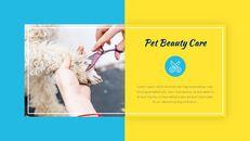 애완동물 살롱 Google 슬라이드의 파워포인트_16
