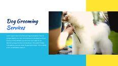 애완동물 살롱 Google 슬라이드의 파워포인트_19