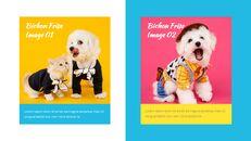 애완동물 살롱 Google 슬라이드의 파워포인트_20