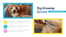 애완동물 살롱 Google 슬라이드의 파워포인트_22