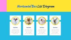 애완동물 살롱 Google 슬라이드의 파워포인트_27