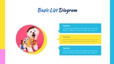 애완동물 살롱 Google 슬라이드의 파워포인트_36