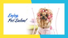 애완동물 살롱 Google 슬라이드의 파워포인트_40