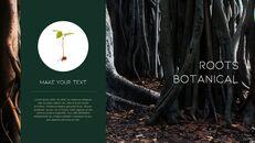 식물 배경 파워포인트_11