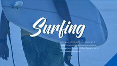 서핑 실제 파워포인트 프레젠테이션_17