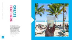 열대 음료 템플릿 PPT_08