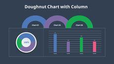 세로막대형과 도넛 혼합 차트_22