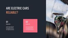 전기차 Google 슬라이드 템플릿 다이어그램 디자인_27