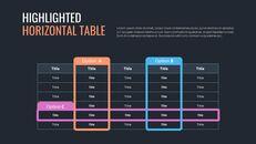 전기차 Google 슬라이드 템플릿 다이어그램 디자인_38