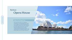 호주 시드니 여행 실행 사업계획 PPT_12