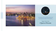 호주 시드니 여행 실행 사업계획 PPT_13