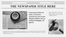 신문 편집이 쉬운 구글 슬라이드 템플릿_06