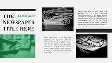 신문 편집이 쉬운 구글 슬라이드 템플릿_07