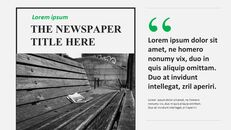 신문 편집이 쉬운 구글 슬라이드 템플릿_15