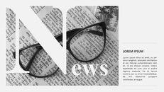 신문 편집이 쉬운 구글 슬라이드 템플릿_17