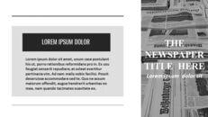 신문 편집이 쉬운 구글 슬라이드 템플릿_30