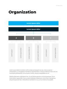 연간 보고서 맞춤형 구글 슬라이드_07