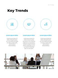 연간 보고서 맞춤형 구글 슬라이드_15