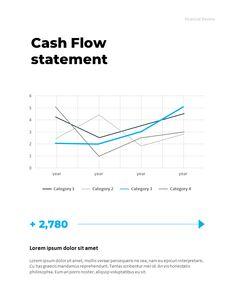 연간 보고서 맞춤형 구글 슬라이드_26