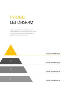 Architecture Vertical Design PPT Background_19
