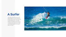 서핑 파워포인트 디자인 아이디어_08