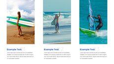 서핑 파워포인트 디자인 아이디어_14