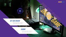 온라인 게임 배경 파워포인트_05