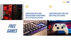 온라인 게임 배경 파워포인트_30
