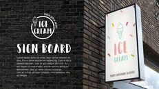 아이스크림 실행 사업계획 PPT_09