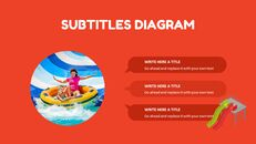 워터 파크 심플한 Google 슬라이드 템플릿_05