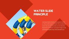 워터 파크 심플한 Google 슬라이드 템플릿_25