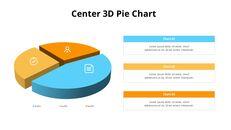 분리형 3D 원형 차트 및 텍스트 상자_04