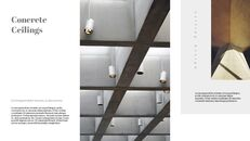 천장 디자인 베스트 파워포인트 템플릿_11