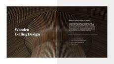 천장 디자인 베스트 파워포인트 템플릿_20