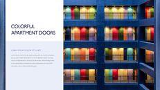 문 디자인 파워포인트 제안서_21