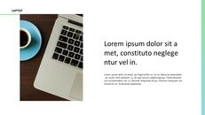 노트북에 대한 사실 비즈니스 프레젠테이션 PPT_30