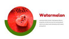 수박 Google 슬라이드 테마 & 템플릿_03