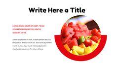 수박 Google 슬라이드 테마 & 템플릿_06