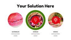 수박 Google 슬라이드 테마 & 템플릿_07