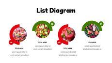 수박 Google 슬라이드 테마 & 템플릿_20