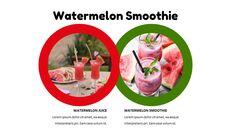 수박 Google 슬라이드 테마 & 템플릿_21