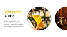 맥주 PPT 포맷_10
