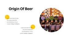 맥주 PPT 포맷_24