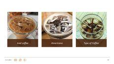 아이스 커피 인터랙티브 파워포인트 예제_08