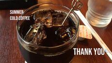 아이스 커피 인터랙티브 파워포인트 예제_40