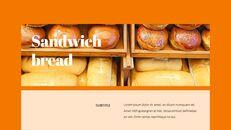 샌드위치 PowerPoint 템플릿 디자인_07