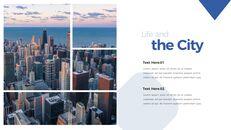 도시의 삶 비즈니스 전략 파워포인트_11